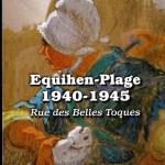 couv EQUIHEN Plage