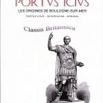 couv portus itius
