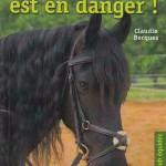 Notre cheval est en danger