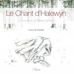 Le Chant d'Halewyn - couverture